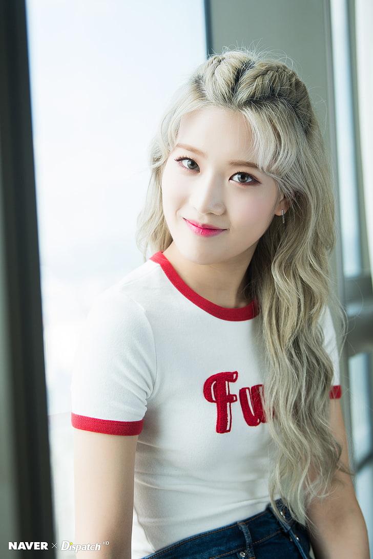 blonde 10