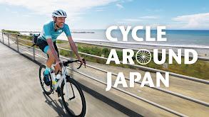 Cycle Around Japan thumbnail