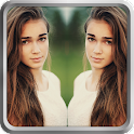 Mirror Image Photo Editor Pro icon