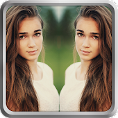 Mirror Image Photo Editor Pro