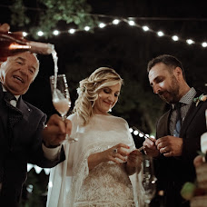 Wedding photographer Simona Cannone (zonzo). Photo of 08.02.2016