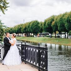 Wedding photographer Alina Sysoenko (AlinaWave). Photo of 12.01.2017