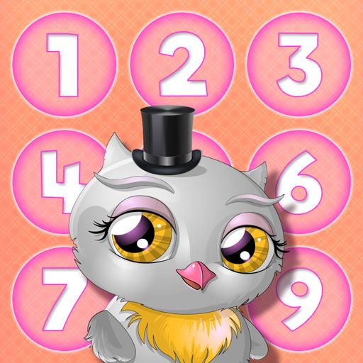 Cute Owl Lock Screen