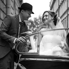 Wedding photographer Artur Smetskiy (Smetskii). Photo of 03.02.2017