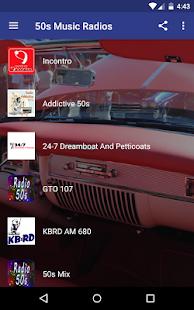50s Music Radios - náhled