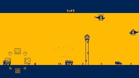Supreme Beam screenshot 2