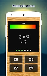 Math Games - Maths Tricks APK screenshot thumbnail 13