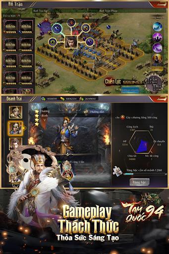 Tam Quu1ed1c 94 1.0.07 screenshots 3