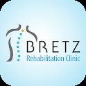 Bretz Rehabilitation Clinic icon