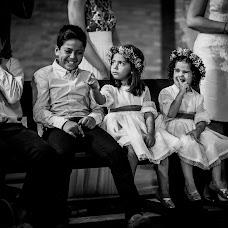 Wedding photographer Alejandro Marmol (alejandromarmol). Photo of 02.07.2018