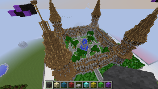 Building Ideas - for Minecraft