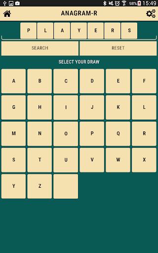 Anagrams free 1.1.4 screenshots 6