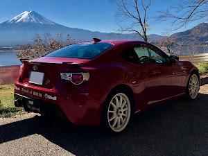 86  GT Limited 6MT  アプライドAのカスタム事例画像 にっしぃさんの2018年11月22日13:26の投稿