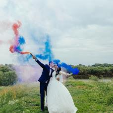 Wedding photographer Ekaterina Shilovskaya (Katerinawedding). Photo of 04.07.2018