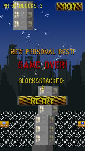 Fallin Tower screenshot 2