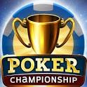 Poker Championship online icon
