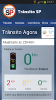 Screenshot of Trânsito SP