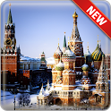 Moscow Wallpapers icon
