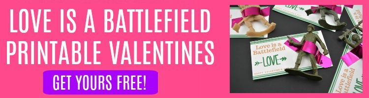 get the battlefield valentines