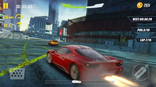 4-Wheel City Drifting  image 4