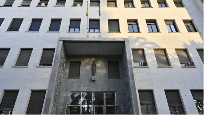 El juicio será en la Audiencia Provincial de Almería.