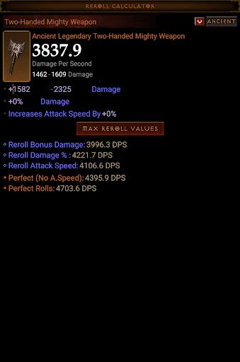 Adventurer Guide for Diablo 3 1.31 screenshots 18