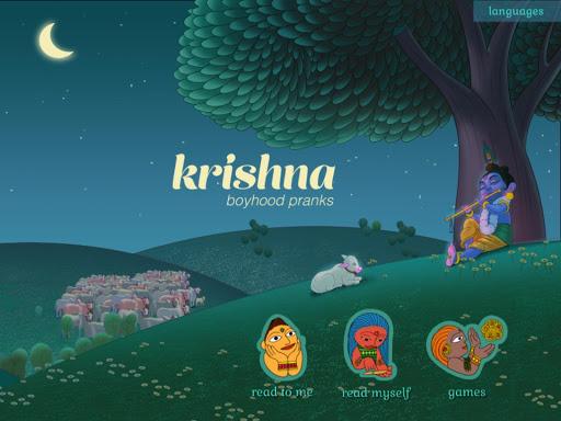 Krishna EN HI ML