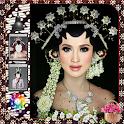 Traditional Javanese Wedding icon