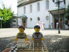 Photo: Wedding in Zürich