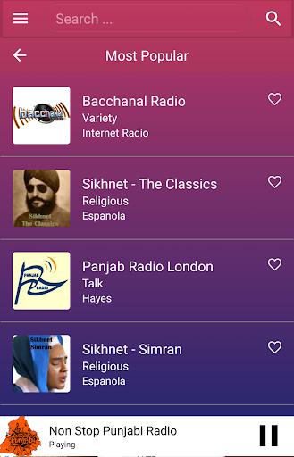 Download A2Z Punjabi FM Radio on PC & Mac with AppKiwi APK