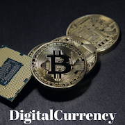 Digital Currency Monitor