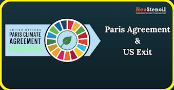 Paris Agreement and United States Exit
