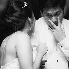 Wedding photographer Winny Sarmiento (Sogni). Photo of 06.07.2017