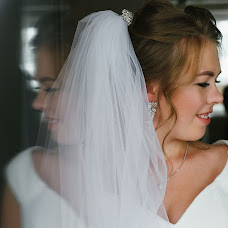 Wedding photographer Anastasiya Dunaeva (870miles). Photo of 15.10.2018
