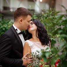 Wedding photographer Andrey Esich (perazzi). Photo of 16.10.2018