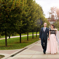 Wedding photographer Taisiya Stolyarova (TaisiyaSi). Photo of 23.03.2016