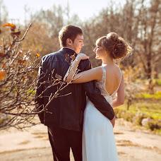 Wedding photographer Varvara Lomancova (VarvaraL). Photo of 16.01.2014