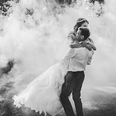 Wedding photographer Aleksandr Geraskin (geraskin). Photo of 07.01.2017