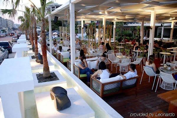 Hotel Vlora International