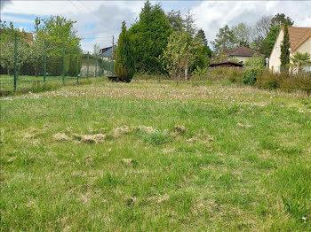 terrain à Breuil-Bois-Robert (78)