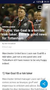 Eurosport Screenshot 6