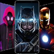 Superheroes Wallpapers - 4K Backgrounds