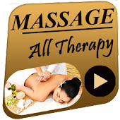 MASSAGE VIDEOS (All Therapy)
