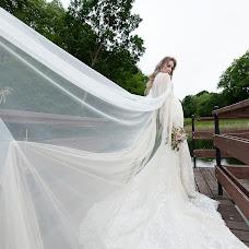 Wedding photographer Aleks Desmo (Aleks275). Photo of 16.08.2018