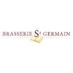 Logo for Brasserie Saint-Germain