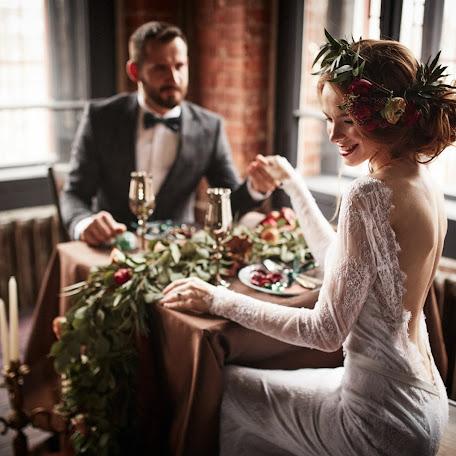 Wedding photographer Slava Kashirskiy (slavakashirskiy). Photo of 04.04.2017