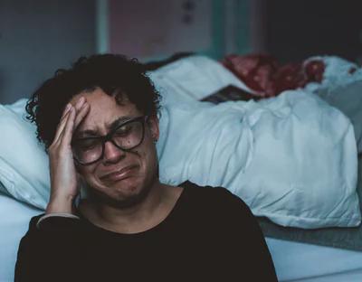 Feeling unhappy(Why?)