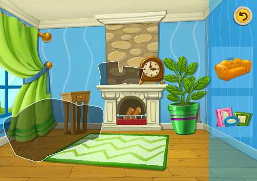 Preschool games for kids - Educational puzzles android2mod screenshots 12