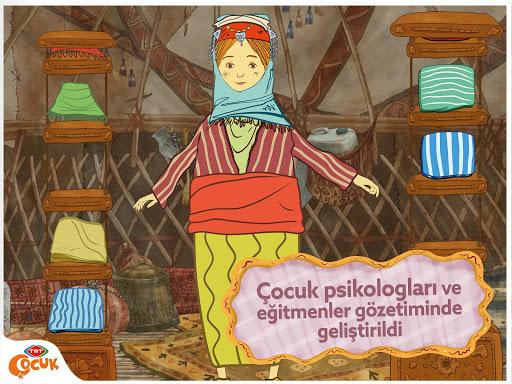 TRT Maysa ve Bulut screenshot 14