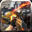 Sniper Shoot: Gun Attack icon